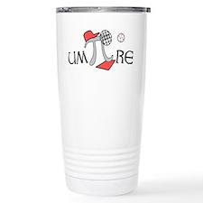 Funny Um-Pi-Re Travel Mug