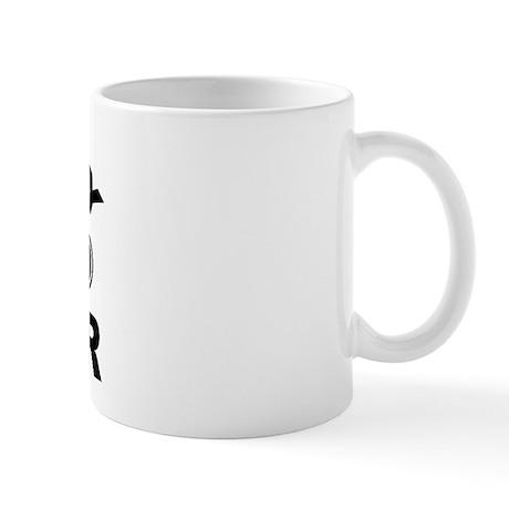 Hardcore Banker Mug