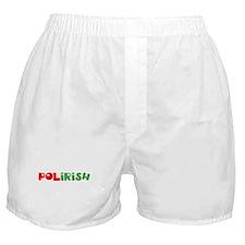 Polirish Boxer Shorts