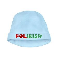 Polirish baby hat