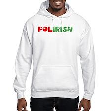 Polirish Hoodie