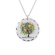 Cute Family baby Necklace