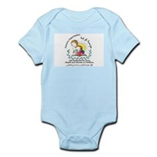 Karama Infant Bodysuit