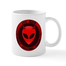 EA Must Enslave Earth W Mug