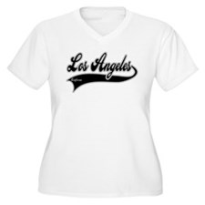 LOS ANGELES CALIFORNIA T-Shirt