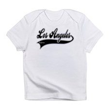 LOS ANGELES CALIFORNIA Infant T-Shirt
