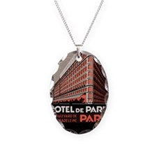Hotel de Paris Necklace