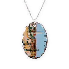 Vue de Paris Necklace