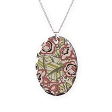 Floridian Deco Necklace