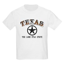 Lone Star State T-Shirt