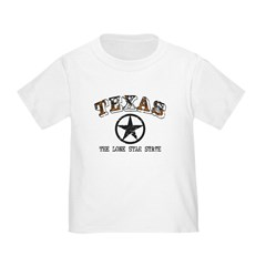 Lone Star State T