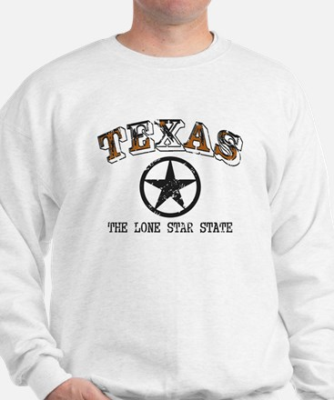 Lone Star State Sweater