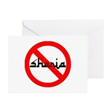OPPOSE THIS Greeting Cards (Pk of 10)