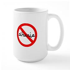 OPPOSE THIS Mug