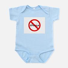 OPPOSE THIS Infant Bodysuit