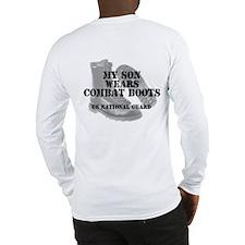 Custom for Melissa Long Sleeve T-Shirt