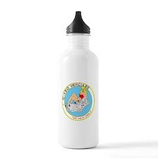 C-130 WE HAUL A-- Sports Water Bottle