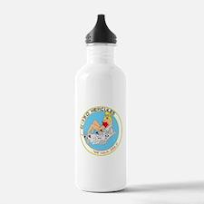 C-130 WE HAUL A-- Water Bottle
