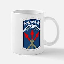 DUI - 593rd Bde - Special Troops Bn Mug