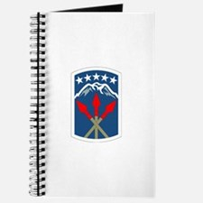 DUI - 593rd Bde - Special Troops Bn Journal