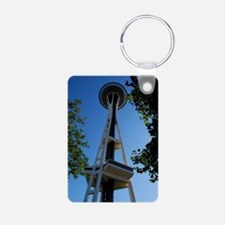 Space Needle Keychains