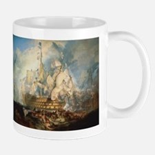 Battle of Trafalgar Mug