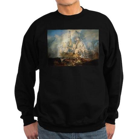 Battle of Trafalgar Sweatshirt (dark)
