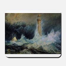 Bell Rock Lighthouse Mousepad