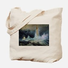 Bell Rock Lighthouse Tote Bag