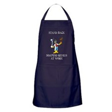 Soap Maker Apron (dark)