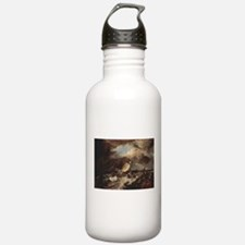 Calais Pier Water Bottle