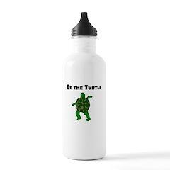 Be the Turtle II Water Bottle