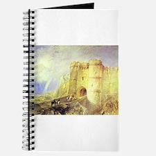 Carisbrook Castle Journal