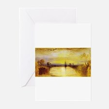 Chichester Canal Greeting Cards (Pk of 10)