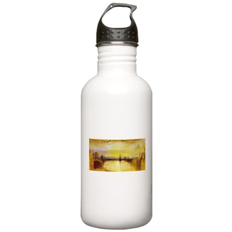 Chichester Canal Stainless Water Bottle 1.0L