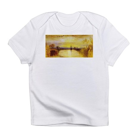 Chichester Canal Infant T-Shirt