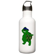 Turtle Diva Stainless Water Bottle 1.0L