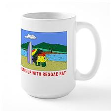 Reggae Ray Mug