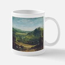Plym Estuary Mug