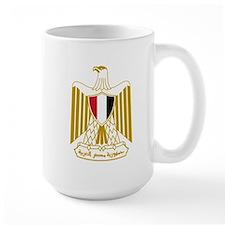 Egypt Eagle Plain Mug