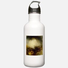 Shade and Darkness Water Bottle