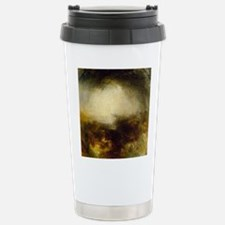 Shade and Darkness Travel Mug