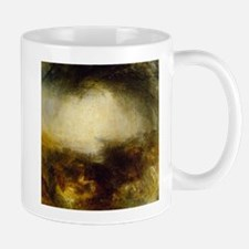 Shade and Darkness Mug