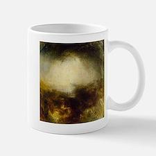 Shade and Darkness Small Small Mug