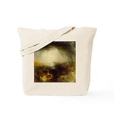 Shade and Darkness Tote Bag
