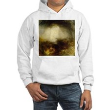Shade and Darkness Hoodie