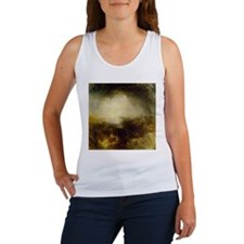 Shade and Darkness Women's Tank Top