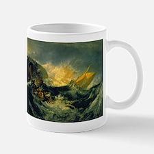 Shipwreck of the Minotaur Mug