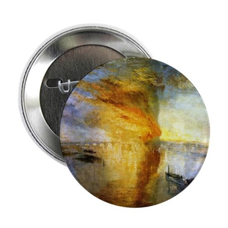 """The Burning of the Houses of 2.25"""" Button (10 pack"""