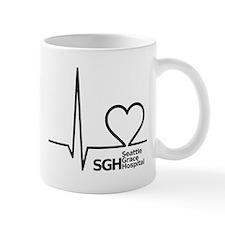 Seattle Grace Hospital Small Mug